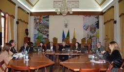 Mérito, Educação, Cultura e Desporto em destaque na reunião do Executivo