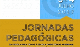 Jornadas Pedagógicas de Montemor-o-Velho